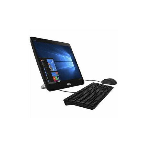 パソコン, デスクトップPC ASUS 15.6 ASUSPRO All-in-One PC V161GAT-N4PROBLK()