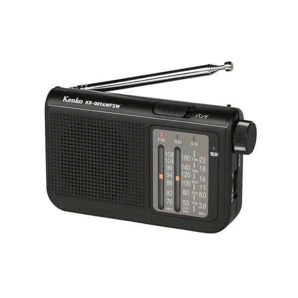 オーディオ, ラジオ  AMFM KR-009AWFSW()