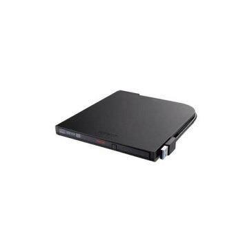 BUFFALO バッファロー DVDドライブ ブラック DVSM-PTS8U3-BKA(代引不可)