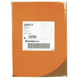 東洋印刷ワープロラベルナナSHC-210A4500枚