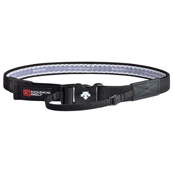 スポーツ・アウトドア, その他 DESCENTE Kounoe Belt 1000 DAT8101 L
