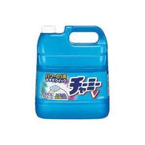 (まとめ買い)ライオン チャーミーV 業務用 4L 【×30セット】:VANCL