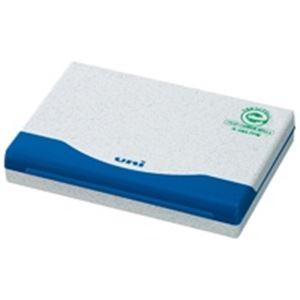 (業務用50セット) 三菱鉛筆 速乾スタンプ台 HSP2F.33 青 ×50セット:VANCL