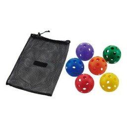 レクレーションボール (6色入)