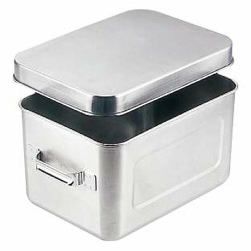 オオイ金属 18-8保温・保冷バットマイルドボックス 5l 006(蓋付) ABTC9【S1】:VANCL