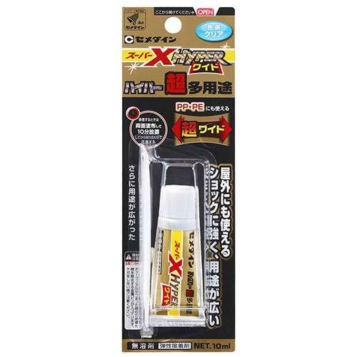 接着・補修用品, 粘着テープ  X HYPER AX-175 10ml()