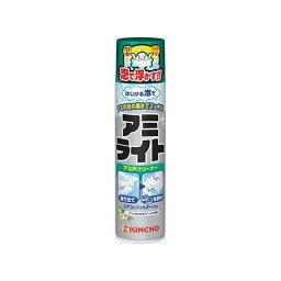 大日本除虫菊 アミライトはじける泡タイプ290ML(代引不可)