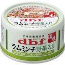 デビフペット ラムミンチ野菜入り65g