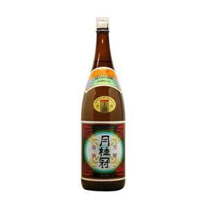 日本酒 月桂冠 〈上撰〉 1800ml