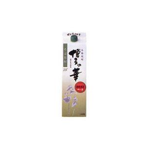 焼酎 博多の華 25度 そばパック 1800ml