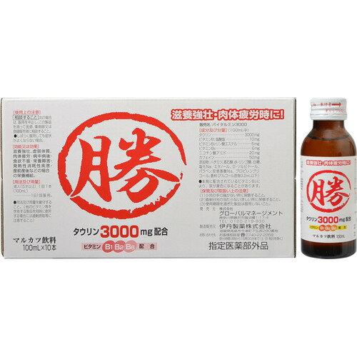 【ケース販売】マルカツ飲料 100ml×50本 グローバルマネージメント