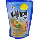 【ケース販売】宮殿冷麺 430g(1人前)×24個 五星コーポレーショ...
