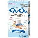 フォローアップミルク ぐんぐんスティックパック 14g×10本 アサヒグループ食品