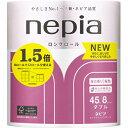 ネピア ネピアロングロール ダブル 8ロール 桜 王子ネピア【S1】