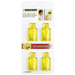 ケルヒャーWV50プラス用専用洗浄剤6295-302ケルヒャージャパン