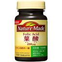 ネイチャーメイド 葉酸 150粒 大塚製薬