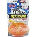 液体ブルーレット おくだけ除菌EX スーパーオレンジ つけ替用 70mL 1