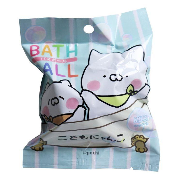 バス用品, 入浴剤  1