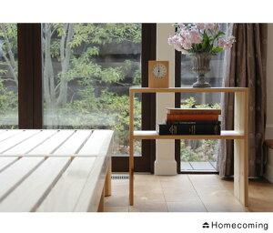 NB01ひのきのナイトテーブル国産Homecomingひのきヒノキ(き)【送料無料】