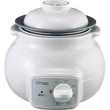 タイガー 電気おかゆ鍋0.75合炊 電気調理器具 CFD-B280C(代引不可)