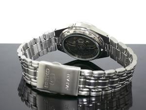 セイコー5SEIKOファイブ腕時計時計自動巻きメンズSNKG31J1【_包装】H2