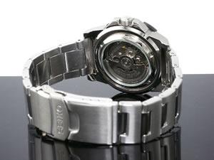 セイコー5SEIKOファイブスポーツ腕時計時計自動巻きSNZF51J1