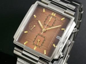 オリエントORIENT腕時計クロノメンズURL002TD【_包装】H2