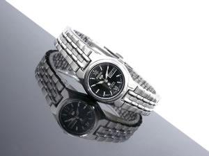 セイコー5SEIKOファイブ腕時計時計自動巻きレディースSYMA11J1【ラッピング無料】【_包装】