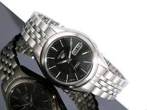 セイコー5SEIKOファイブ腕時計時計日本製モデルSNKL23J1【_包装】H2