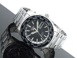 セイコーSEIKOセイコー5SPORTS腕時計SRP127J1【_包装】