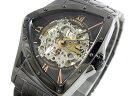 コグ COGU 腕時計 時計 流通限定モデル 自動巻き フルスケルトン...