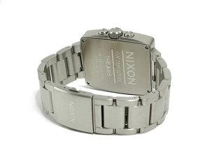 ニクソンNIXONアクシスクロノグラフ腕時計メンズA324-000
