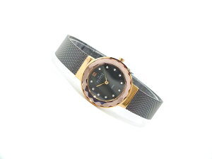 スカーゲンSKAGENスチール腕時計456SRM【_包装】H2