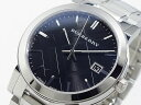 バーバリー BURBERRY シティ 腕時計 BU9001【楽ギフ_包...