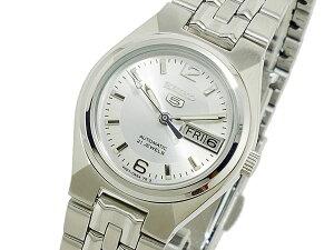 セイコーSEIKOセイコー5SEIKO5自動巻きレディース腕時計時計SYMK31K1【_包装】