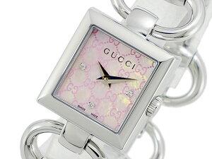 グッチGUCCIトルナブォーニクオーツレディース腕時計YA12051【_包装】【送料無料】