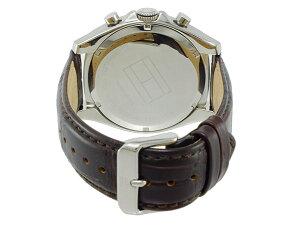 トミーヒルフィガーTOMMYHILFIGERクオーツメンズ腕時計時計1790937【_包装】