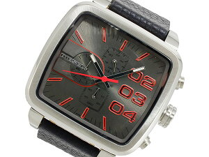 ディーゼルDIESELクロノグラフメンズ腕時計時計DZ4304【_包装】