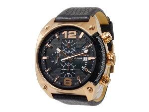 ディーゼルDIESELクオーツメンズクロノ腕時計時計DZ4297【_包装】