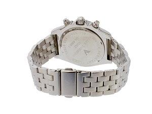 アイザックバレンチノIZAXVALENTINOクオーツメンズクロノ腕時計時計-IVG-8000-4【_包装】