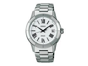 セイコーSEIKOドルチェソーラー電波メンズ腕時計SADZ157国内正規【_包装】【送料無料】