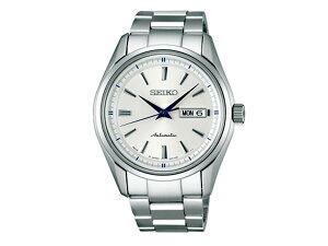 セイコーSEIKOプレザージュメカニカル自動巻メンズ腕時計SARY055国内正規【_包装】