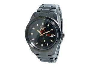 セイコーファイブSEIKO5スポーツSPORTS自動巻メンズ腕時計時計SRP417J1【_包装】