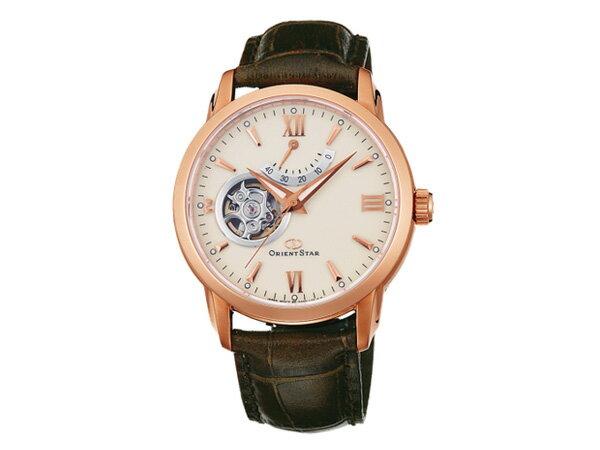 オリエント ORIENT オリエントスター Orient Star 自動巻(手巻付) メンズ 腕時計 WZ0211DA 国内正規【楽ギフ_包装】【S1】:VANCL