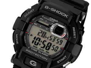 カシオCASIOGショックG-SHOCKメンズ腕時計時計GD-350-1JF国内正規【_包装】