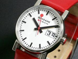 モンディーンMONDAINEクオーツレディース腕時計時計A669.30305.11SBC国内正規【_包装】