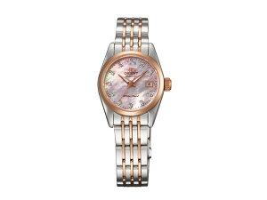 オリエントORIENT自動巻レディース腕時計時計WV0541NR国内正規【_包装】