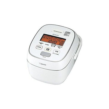 象印 圧力IH炊飯器 炊飯ジャー 5.5合 NW-JT10-WA【送料無料】【smtb-f】