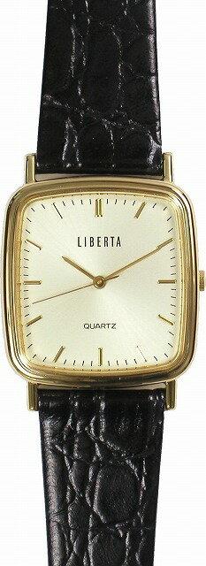 【LIBERTA】リベルタ メンズ腕時計 LI-027MC 日常生活用防水(日本製) /10点入り(代引き不可)【S1】:VANCL