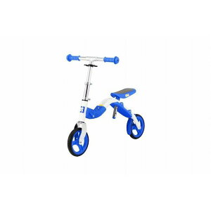Raychell レイチェル 幼児車 R-022 TWONE BIKE ブルー(代引不可)【送料無料】【smtb-f】